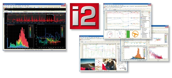 MoTeC i2 Data Analysis Software